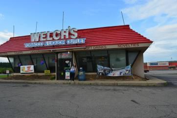 Welch's in Carrollton