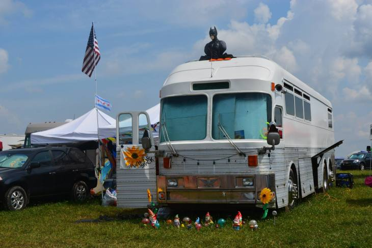 Great RV camper