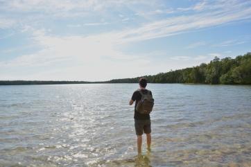 Marr Lake