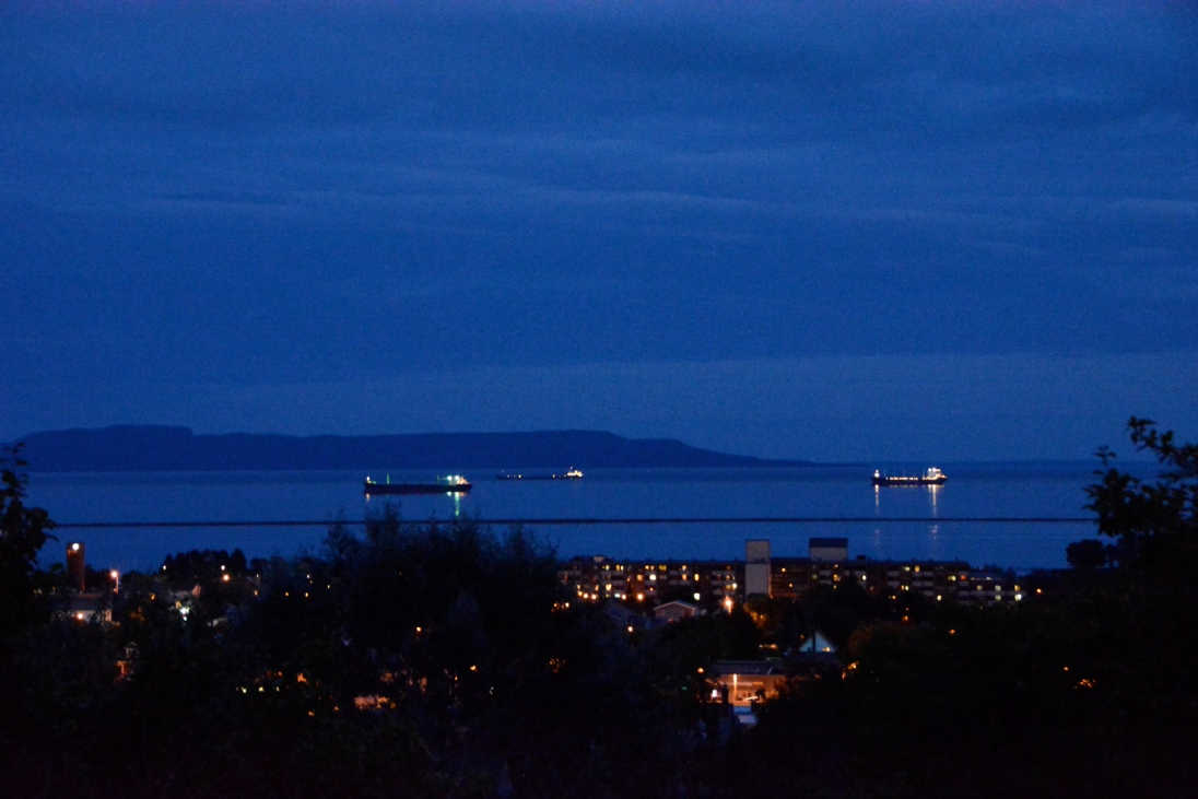 Thunder Bay, ON