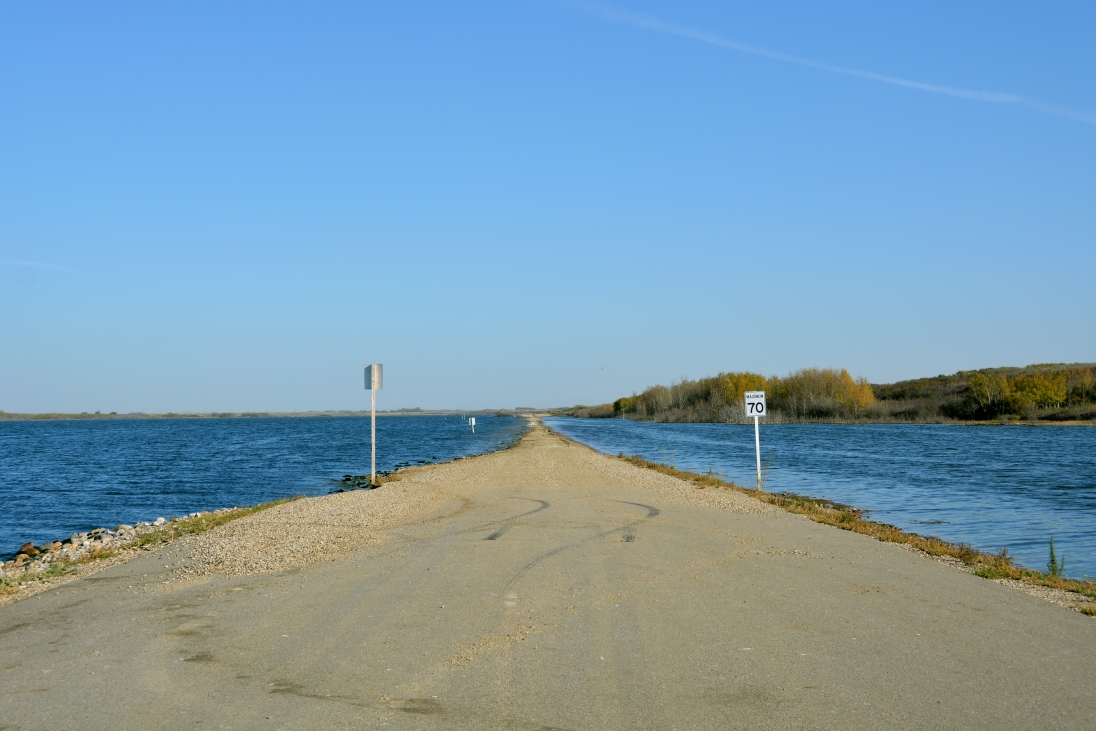 Little Manitou Lake, SK