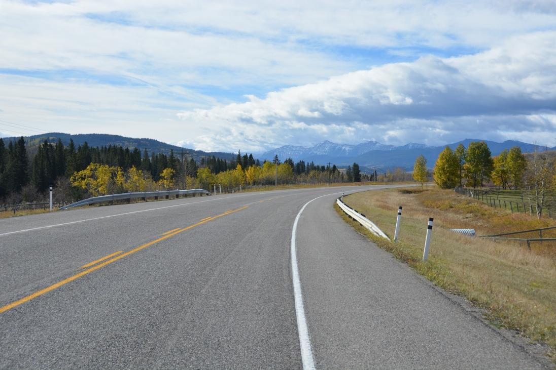 Highway #40