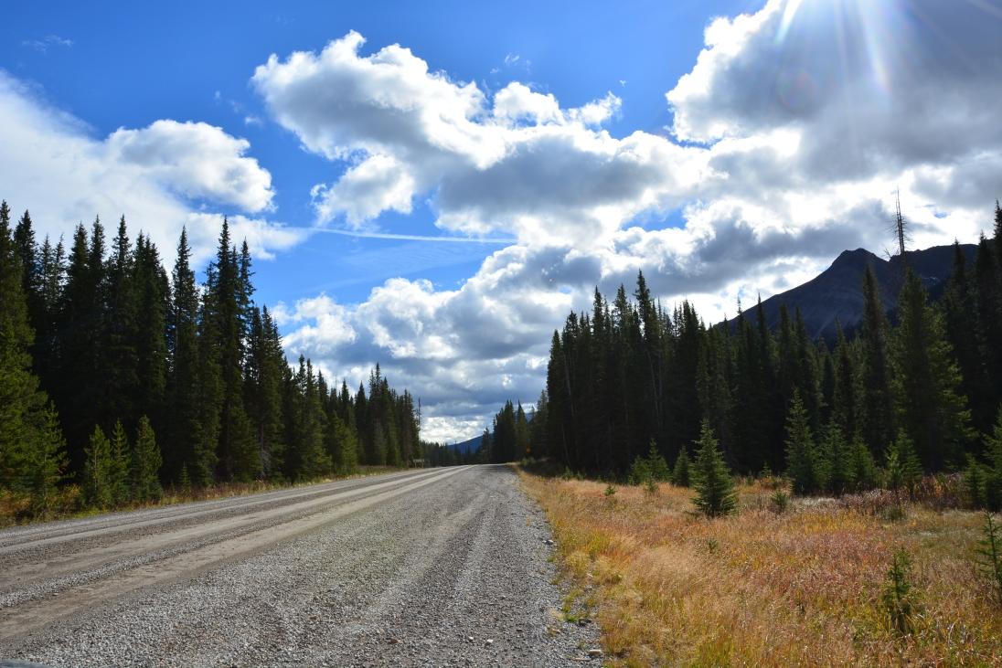 Smith-Dorrien Trail