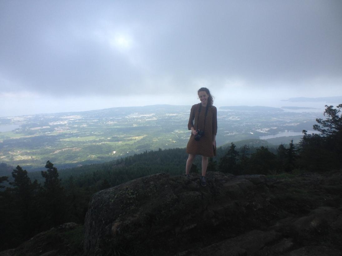 Mount Benson